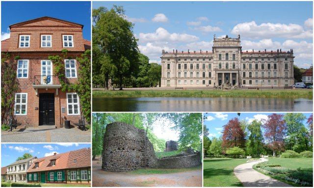 Ludwigslust Germany what to see and do