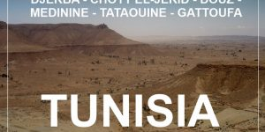 TUNISIA | 1 week holiday