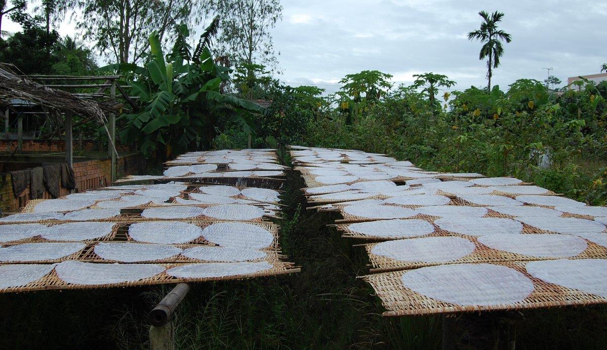 riževe palačinke