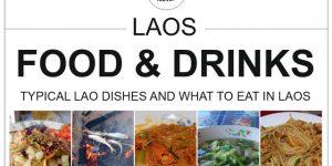 world food: LAOS