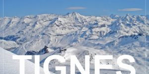 TIGNES, France | skiing winter holiday