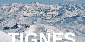 TIGNES – zimska smucarska pravljica