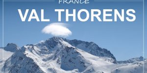 VAL THORENS, France | skiing winter holiday