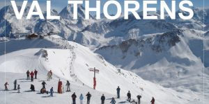 VAL THORENS – skiing winter fairytale