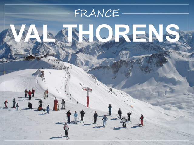 Val Thorens-France-skiing-French-Alps