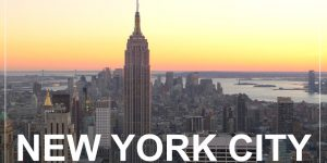 NYC – 5 days in the concrete jungle