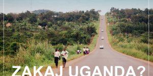 Zakaj ravno Uganda, kdo je Danilo in kako sem se znasla pri nedeljski masi!