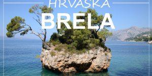 BRELA, Hrvaška |1 teden poletnih počitnic