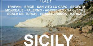 WESTERN SICILY, Italy | 1 week road trip