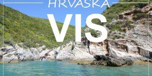 VIS, Hrvaška | 10 dni poletnih počitnic