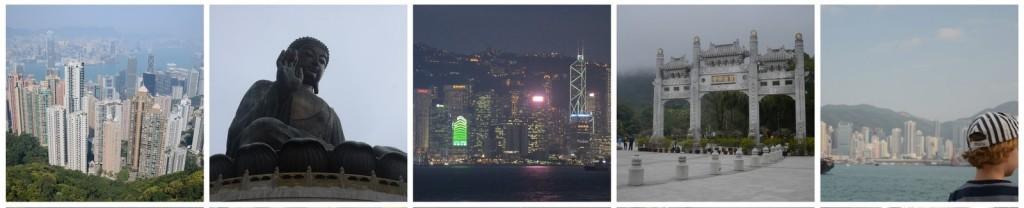 HK sidebar
