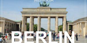 BERLIN, Nemčija | vikend izlet