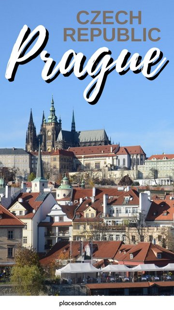 Prague Czech Republic weekend trip what to see and do