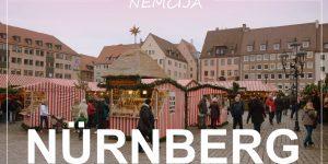 NÜRNBERG, Nemčija | vikend izlet