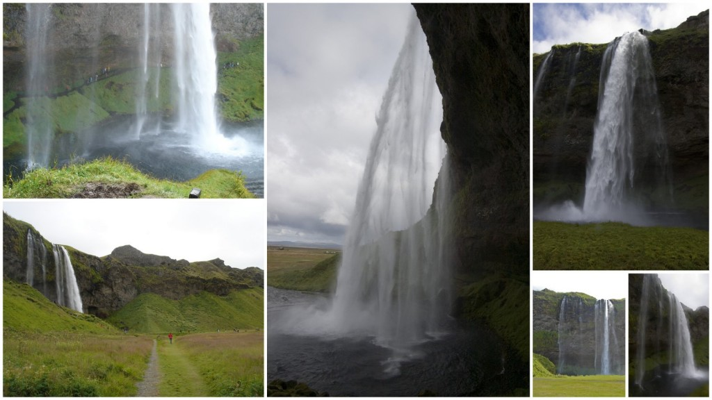 ICELAND (15c)