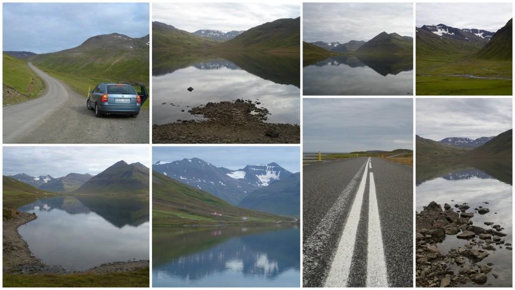 ICELAND (9J)
