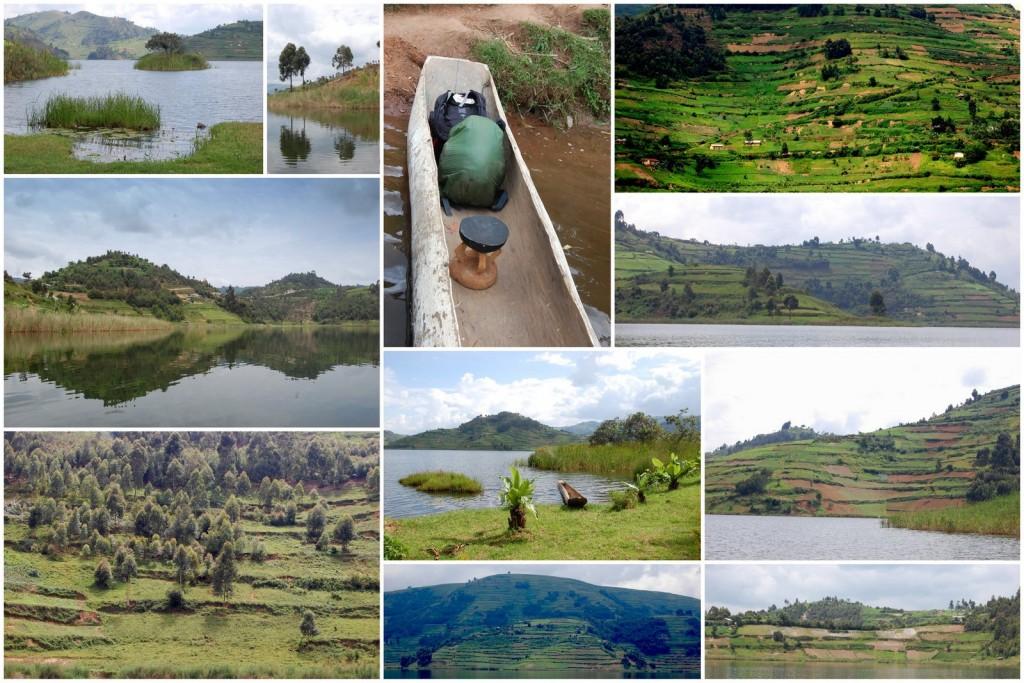 uganda bunyoni lake