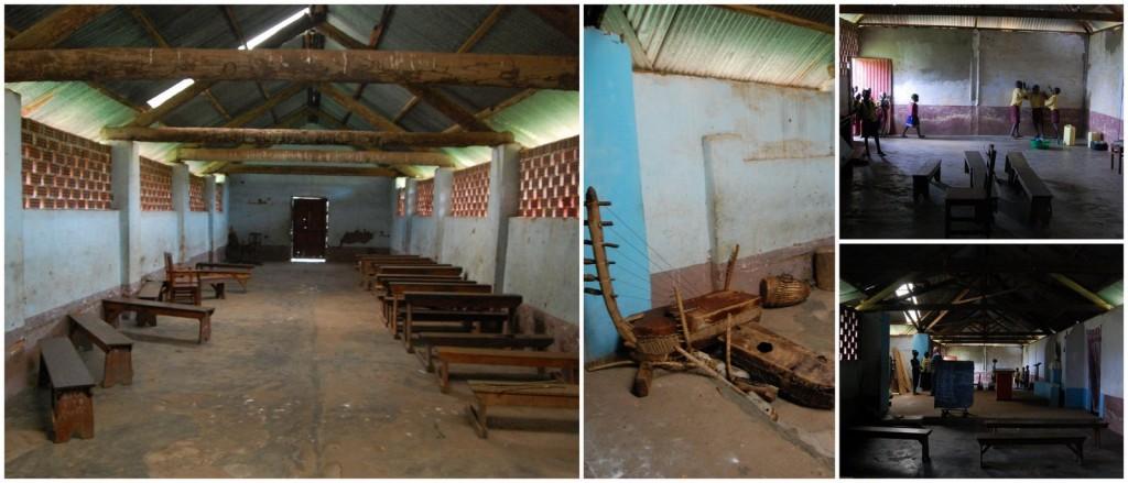 uganda church