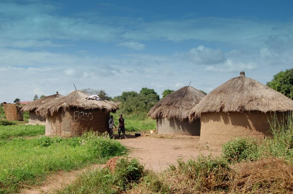 uganda gulu house