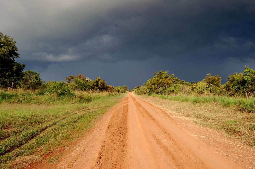 uganda storm