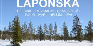 potopis | potovanje FINSKA: 11 dni zimski road trip od juga do severa in nazaj