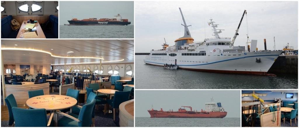 helgoland ship