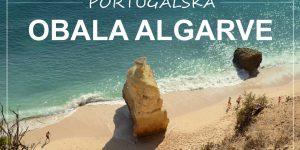 OBALA ALGARVE, Portugalska | najlepše plaže