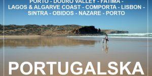 potopis | potovanje PORTUGALSKA: 10-dnevni road trip od severa do juga