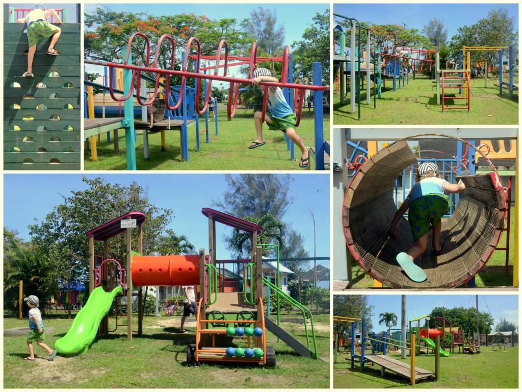avarua playground