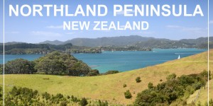 NORTHLAND PENINSULA, New Zealand | 6 days road trip