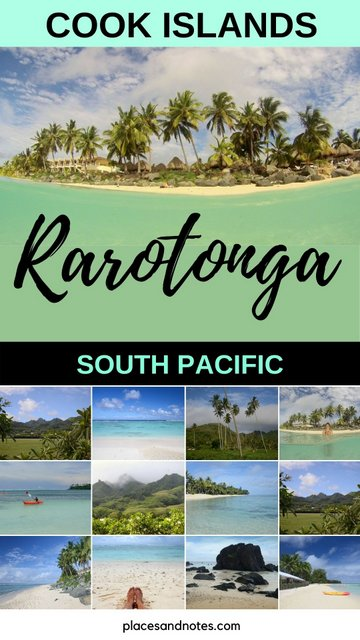 Rarotonga, Cook islands what to see and do South Pacific holidays