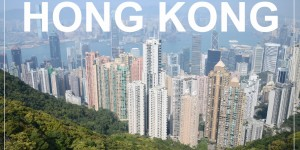 HONG KONG | what to see and do in 5 days