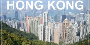 potopis | potovanje HONG KONG v 5 dneh