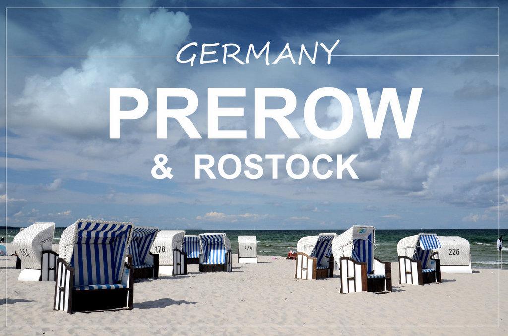 Prerow Germany