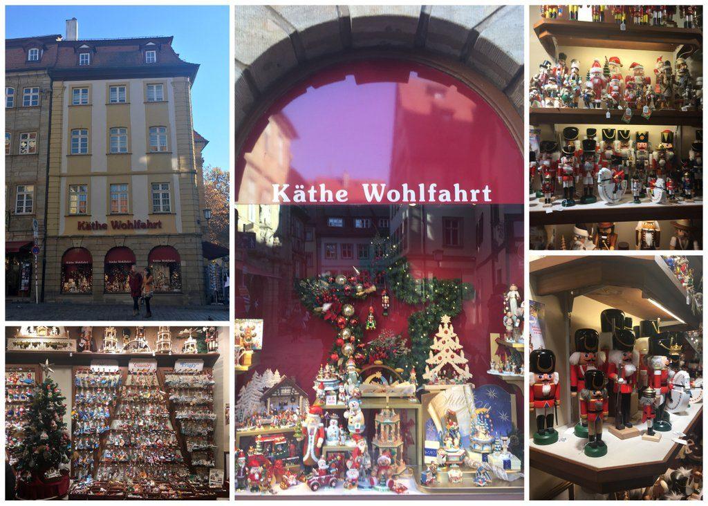 Käthe Wohlfahrt Bamberg