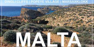 potopis | potovanje MALTA: 5 dni aktivnih počitnic