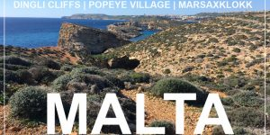 MALTA | Things to see and do in 5 days in the winter