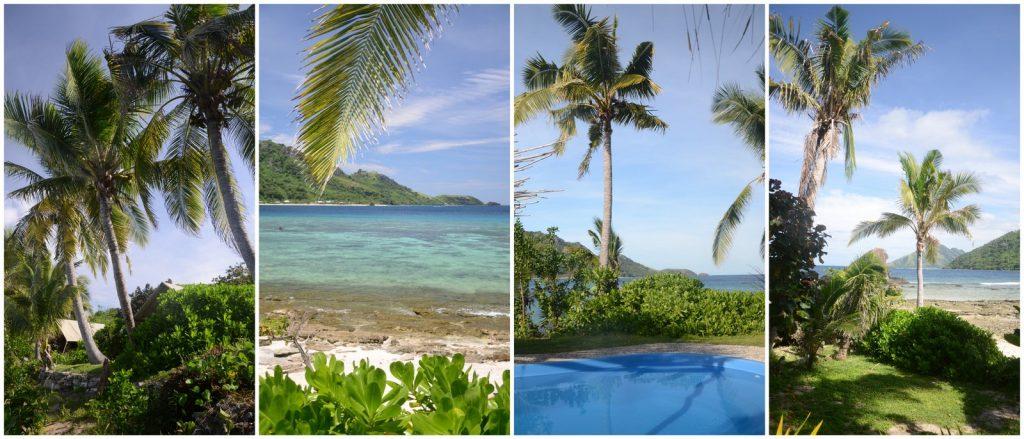Kuata Yasawa islands Fiji Barefoot Kuata resort