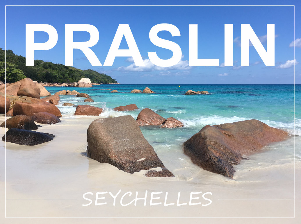 Praslin Seychelles what to see and do in 4 days