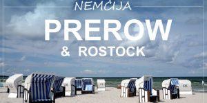 PREROW, Nemčija | 3 dni kampiranja na Baltski obali
