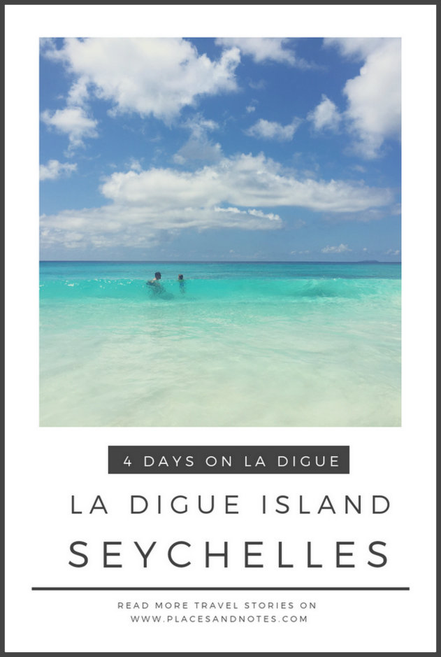What to see and do on La Digue island Seychelles