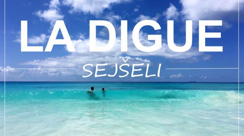 La Digue Sejseli kaj videti in poceti