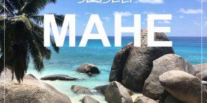 MAHE, Sejšeli | en dan na glavnem otoku