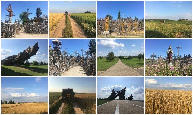 Lithuania Litva road trip potopis potovanje