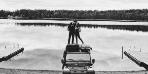1. mesec na poti | med gozdovi, hribi, fjordi in jezeri severne Evrope