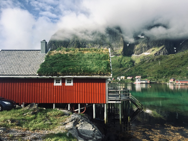 lofoti norveska lofoten norway
