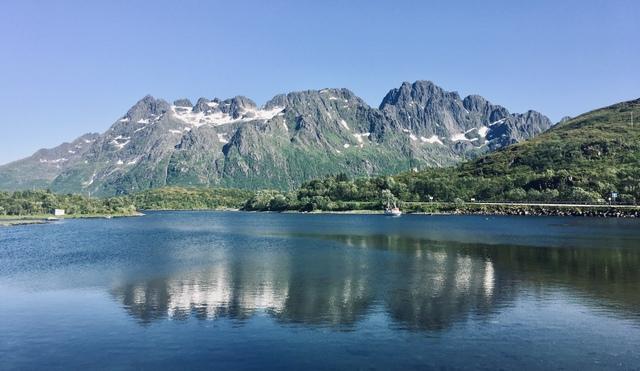 norway road trip norveska potovanje