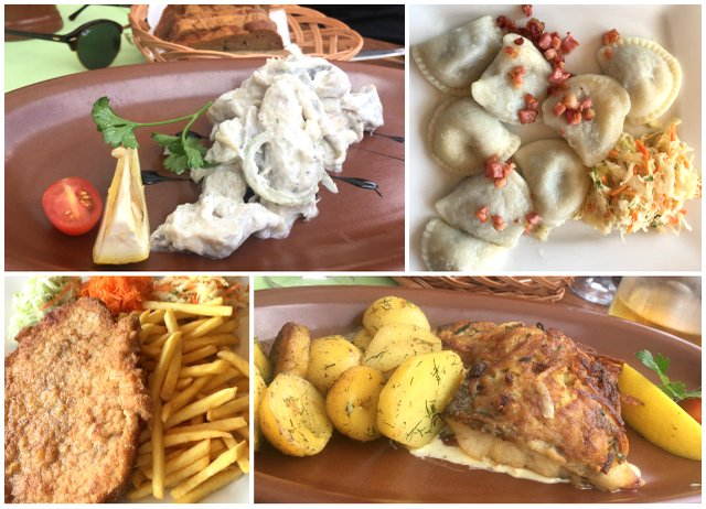 poland fod poljska kulinarika