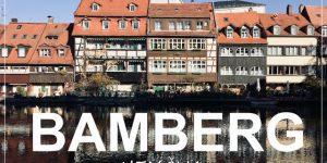 BAMBERG, Nemčija | vikend izlet