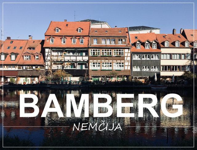 Bamberg Nemcija vikend izlet